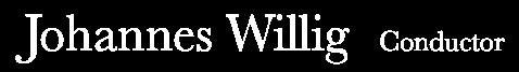 Johannes Willig